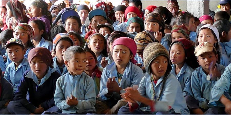Former pour reconstruire le village de Singla (Népal) - Tarentaise Nepal Singla solidarité