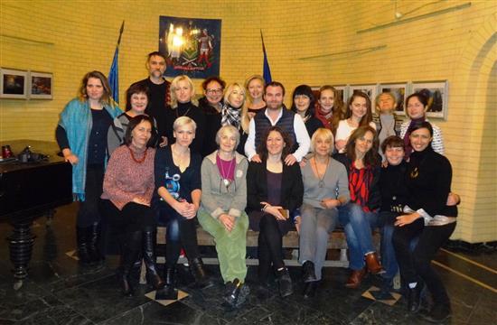 Aide psychologique en Ukraine - Aide Médicale Caritative France-Ukraine