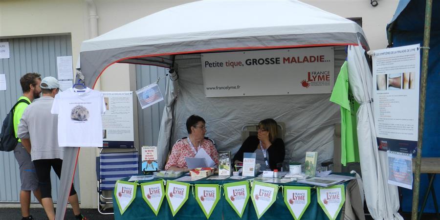 Section Pays de la Loire - Association France Lyme