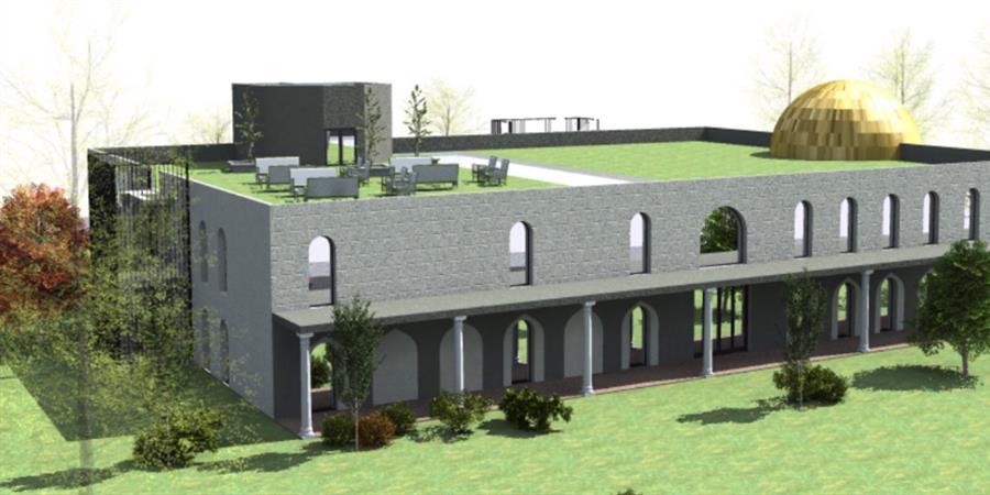 Objectif RAMADAN : Construisons Ensemble Notre Mosquée à Saran. - Association Al Hidaya Saran