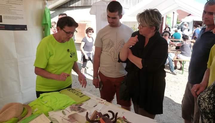 Section Bourgogne - Association France Lyme