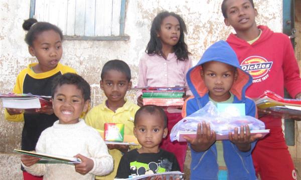 Réussir sa scolarité et ses études à Madagascar - La vie devant Toi