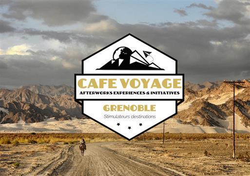Partenariat Café Voyage - Grenoble Bouge !