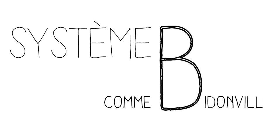 Faire un don à Système B - Système B