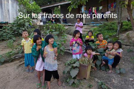 Sur les traces de mes parents  - Sur les traces de mes parents