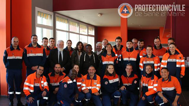 Soutenez la Protection Civile - Protection Civile de Seine et Marne