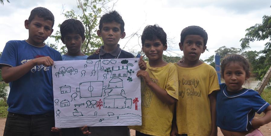 Soutenez blueEnergy : 15 ans d'actions au Nicaragua et en Ethiopie ! - blueEnergy