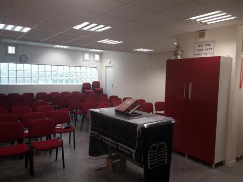 Soutenez l'Office de Boulogne Sud  - ACJBB