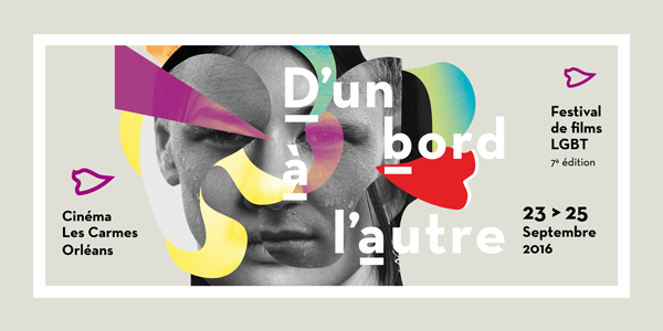 7ème édition du festival D'un bord à l'autre - Orléans - Ciné Mundi