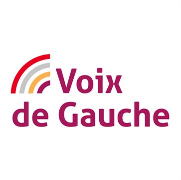 Parrainer Voix de Gauche - Voix de Gauche
