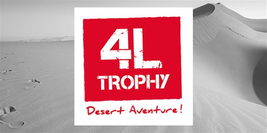 Soutenir l'équipe Ride 4 Ailes dans leur projet de raid humanitaire 4L Trophy - Rides 4 Ailes