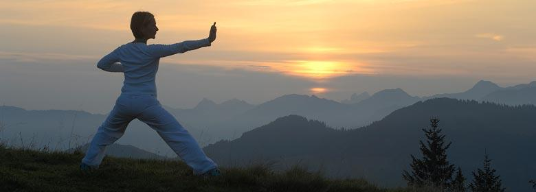 Méditer pour faire la paix - Soleil Levant