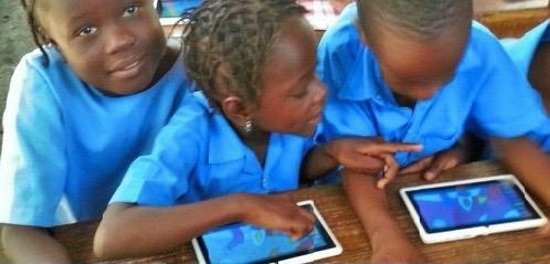 Une scolarité en créole pour les enfants haïtiens - Cohérence