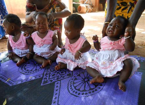 Sauvons la vie de femmes et d'enfants avec l'échographie itinérante au Nord Mali - Santé Mali Rhône Alpes