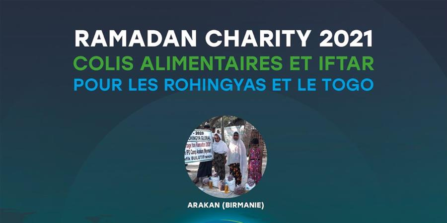 RAMADAN CHARITY 2021 - World Charity