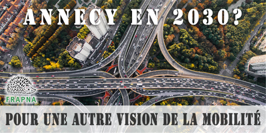 Contre l'élargissement de l'A41 au nord d'Annecy - FNE Haute-Savoie (France Nature  Environnement Haute-Savoie)
