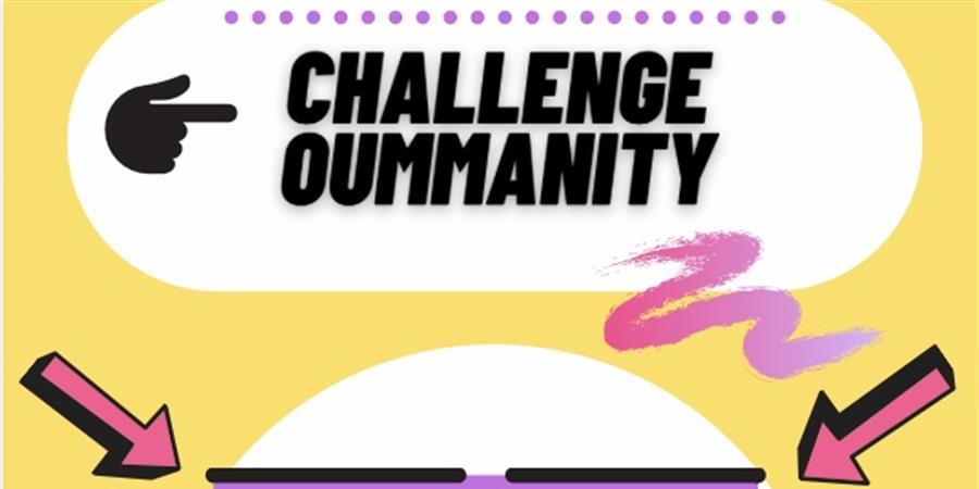 Challenge 5e par mois - Oummanity