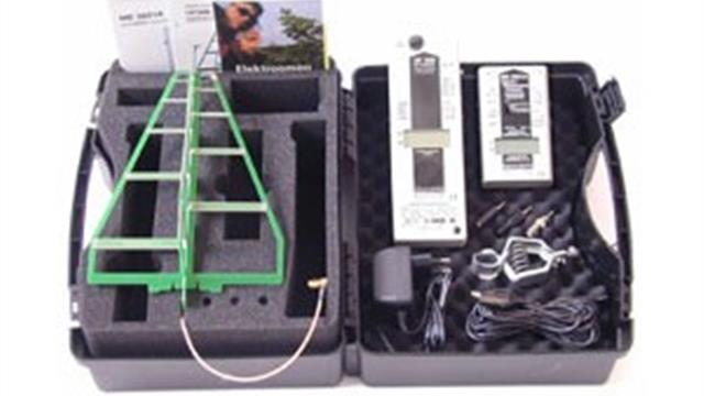 achat d 39 appareils de mesure des ondes lectromagn tiques. Black Bedroom Furniture Sets. Home Design Ideas