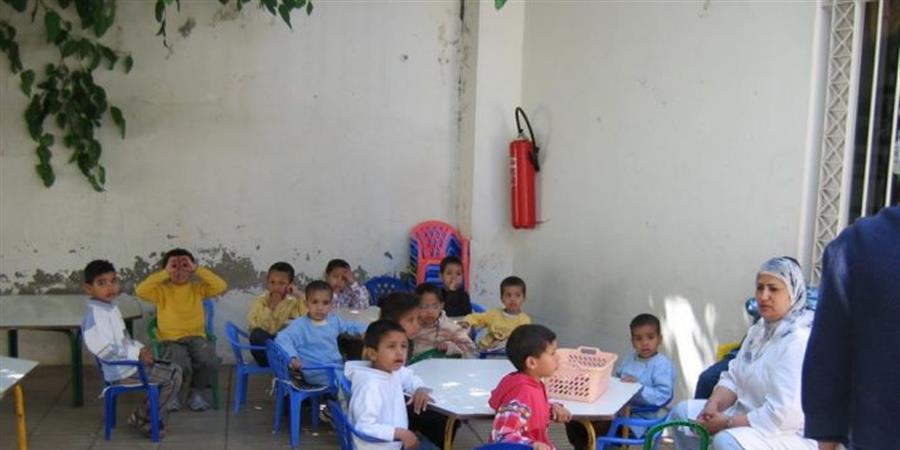 Récolte pour les orphelins de Larache - Association El Amel