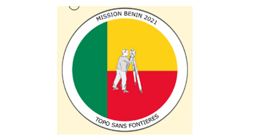 TSF Bénin 2021 - TOPO SANS FRONTIÈRES