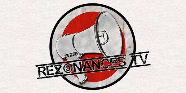 Productions de web-docs et web-séries pour REZONANCES-TV - Sisyphe vidéo