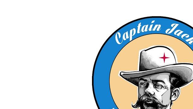 Lancement du journal Captain Jack Bordeaux - Captain Jack