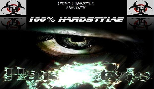 Event Hardstyle à Marseille - French Hardstyle