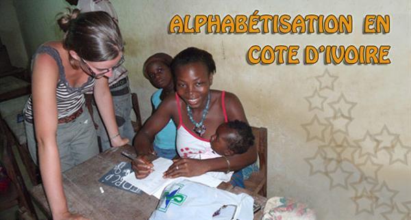 KONONFLA - Pérennisation d'un Centre d'alphabétisation - Dynamiques citoyennes - TET LLA