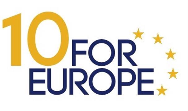 Ten For Europe - EGAM