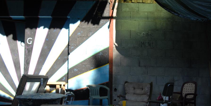 Achat / rénovation d'un futur lieu autonome sur Tulle  - M.A.M.O.U.T.E