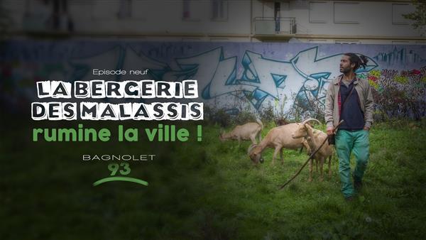 Episode 9 - La bergerie des Malassis rumine la ville ! - A Contre Courant