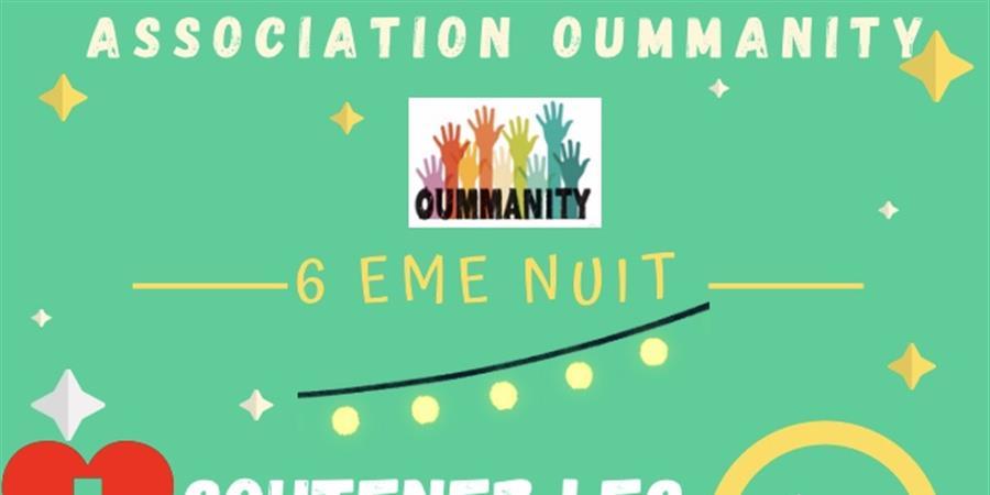 Malade - Oummanity