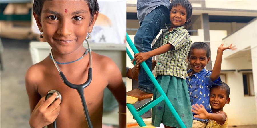 EVADEH - Les orphelins de l'espoir 2020 - EVADEH