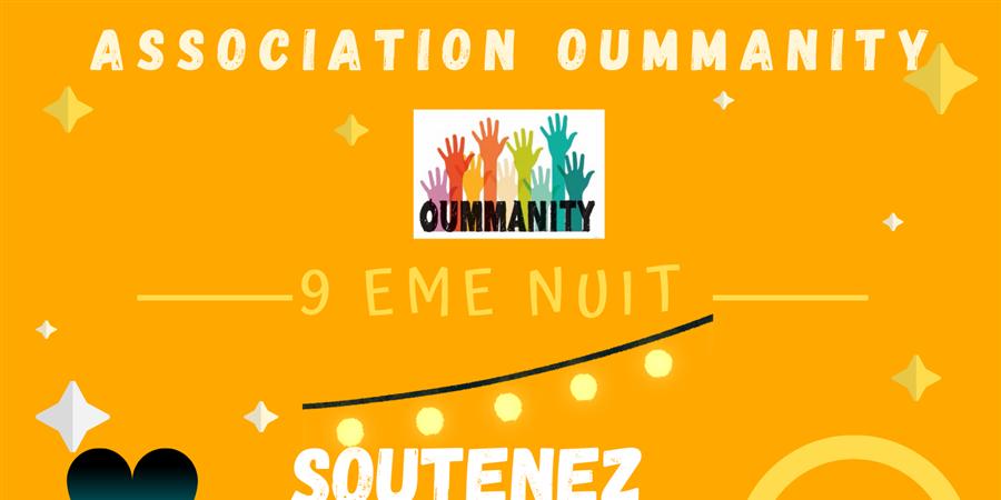 Soutenir oummanity  - Oummanity