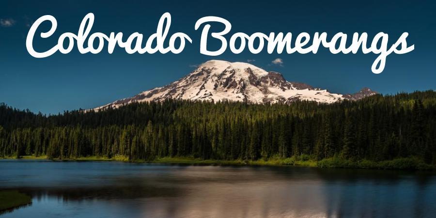 Boomerangs.com - Boomerang 33