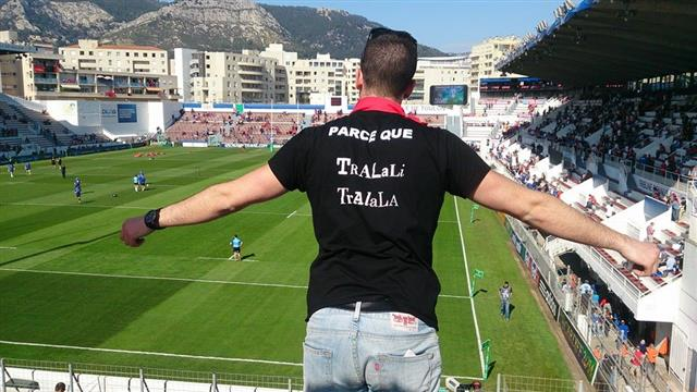 "tee-shirt ""Parce que Tralali"" - Fadas de paris"