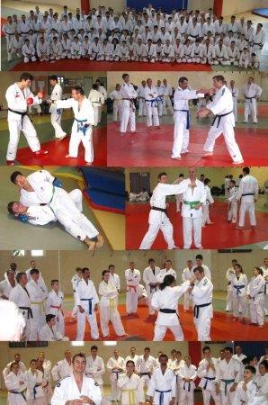Operation JUDO SOLIDAIRE  - Judo Club Gangeois Kaly
