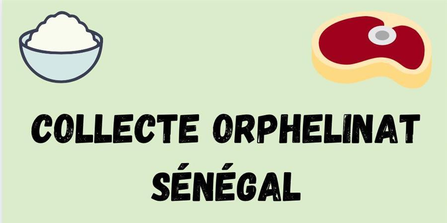 Opération 5e Sénégal  - Oummanity