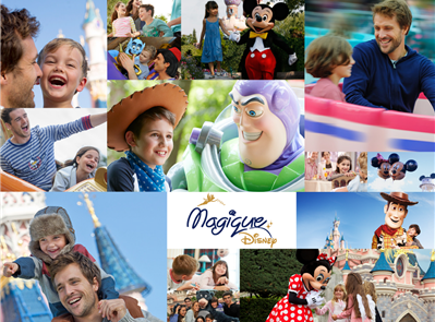 MONSTROUS SUMMER 2015 at Disneyland Paris ( Kids Camp) -