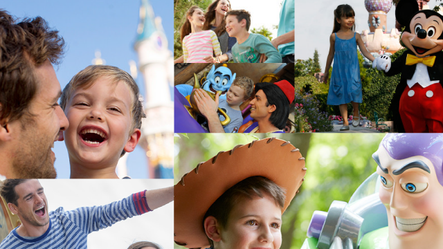 MONSTROUS SUMMER 2015 at Disneyland Paris ( Kids Camp) - Magique Disney