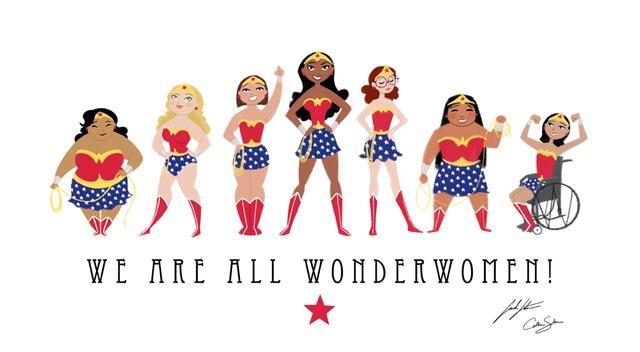 Nous c'est nous !  - Fondation des Femmes
