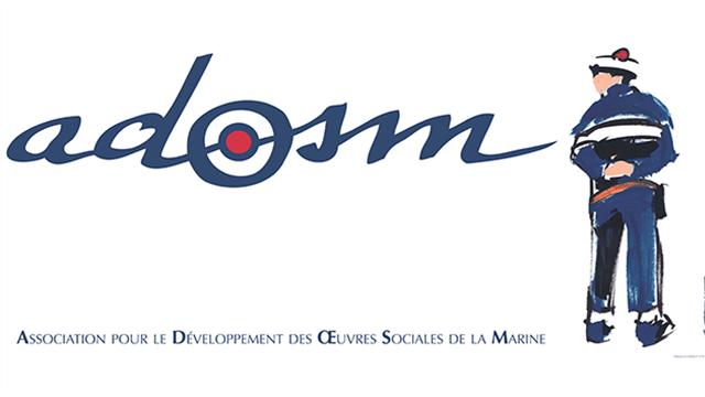 Soutenez les veuves et les orphelins de la Marine - ADOSM