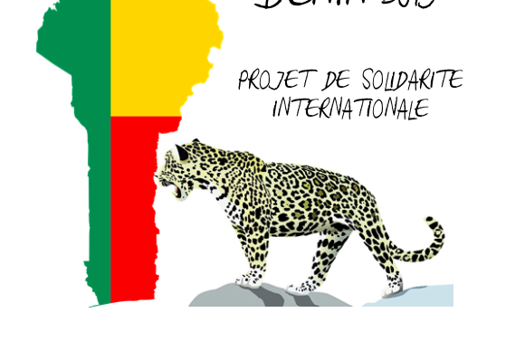 Projet ACTES - Bénin 2019 - Association ACTES