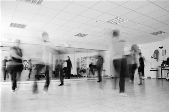 Financer les créations de jeunes chorégraphes - Danse en Seine