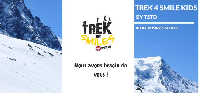 Crowdfunding pour un trek solidaire au Népal - Tous Semblables, Tous Différents