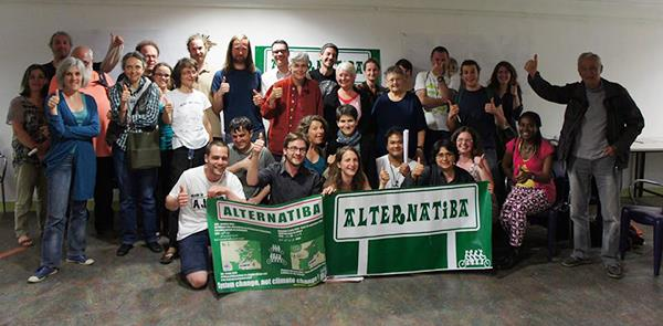 Alternatiba Le Mans – 19 Septembre 2015 - Alternatiba Le Mans