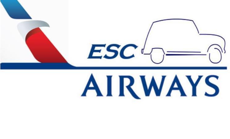 Mets ton nom sur la 4L  - Esc Airways