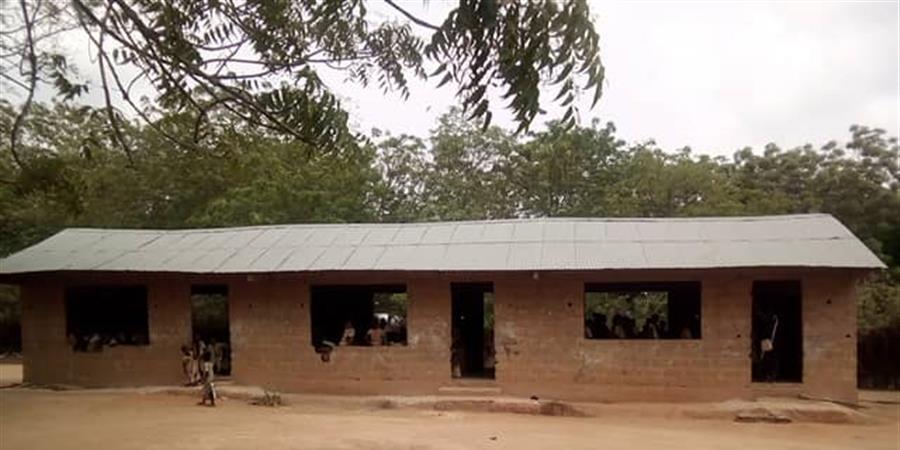 Ensemble, agissons pour les enfants de Batekpo - AfricaVie France