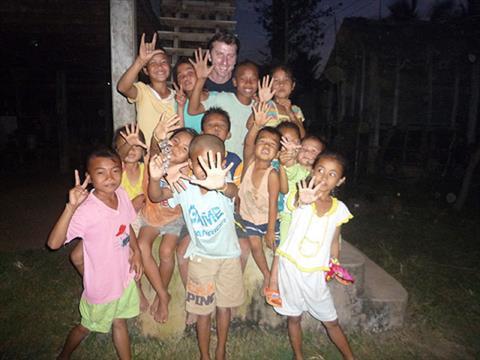 Collecte de fonds pour soutenir nos projets d'aide humanitaire au Laos - Mékong enfants des rizières