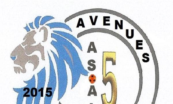 TOURNOIS  DU CLUB - AS CINQ AVENUES LONGCHAMP